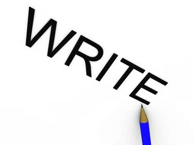 Admission Essay - Writing For Future Students