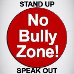 Stop bullying essay pto